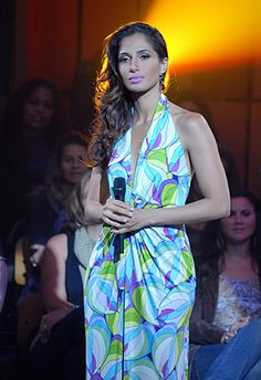 Camila Pitanga pode viver papel de Sônia Braga no remake de 'Dancin' Days' | Notas TV - Yahoo TV