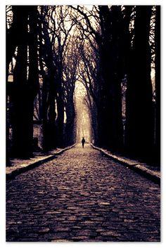 """#Cemetery """"#Père #Lachaise"""" can be visited for #free. The #graves of Jimmy #Hendrix, #Oscar #Wilde and Edith #Piaf can be visited there.    Der #Friedhof Père Lachaise öffnet täglich #kostenlos seine Pforten. Sie können dort #Gräber von Berühtheiten wie #Edith Piaf oder #Jimmy Hendrix entdecken.    © Lothar Steidle, Wikipedia    For more information visit: http://www.easyvoyage.de/frankreich/paris"""