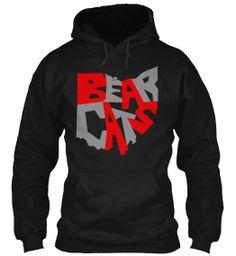 Limited Edition - [OHIO] UC Bearcats hoodie
