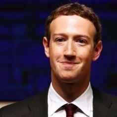Mark Zuckerberg, dono do Facebook, nega rumores sobre candidatura à Presidência