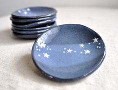 星の小皿☆2016 | ハンドメイド、手作り作品の通販 minne(ミンネ)