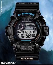 casio g shock GWX-8900B-7