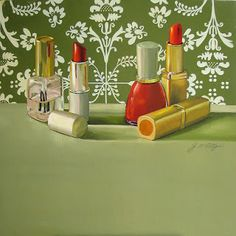 Art From My Easel...by Jacqueline McIntyre