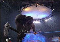 Swanton Bomb - Jeff Hardy