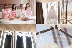 Downtown Atlanta Wedding W Hotel Persian