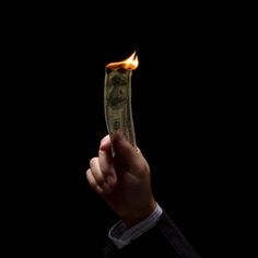 20 All-Time Favorite Fire Projects: Burning Money