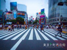 Shibuya - Tokyo Shitamachi Shotengai Project coming soon 2017!! #tokyo#shitamachi#japan http://tokyoshitamachi.com/