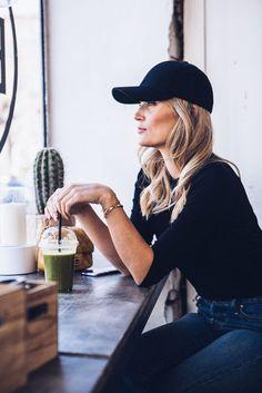 Camilla Pihl - Norway most award winning blogger, model and designer