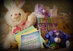 Easter Scavenger Hunt! ~ Keeping Christ in Our Celebration!!