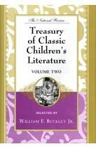 The National Review Treasury of Classic Childrens Literature: Volume 2