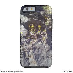Rock & Stone Tough iPhone 6 Case