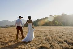 Santa Ynez Wedding Photography by Oliver and Michele