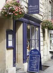 Demuths in Bath