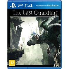 [PINGUIM] The Last Guardian - PS4 por R$ 106,99 no visacheckout