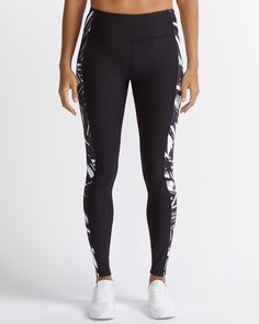 Shop online for Hyba Printed Legging. Find Bottoms, Hyba Activewear, Sale and more at Reitmans Printed Leggings, Women's Leggings, Fun Prints, Active Wear, Legs, Kickboxing, Workouts, Pants, Gym