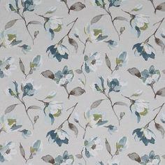 Warwick Fabrics : PRISTINE, Colour SPRING