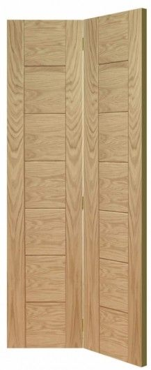 Kaybee Doors suppliers of internal doors and external doors for over 30 years with national delivery & Mexicano Oak Bi-fold Internal Doors - Bifold Doors - Internal ... pezcame.com