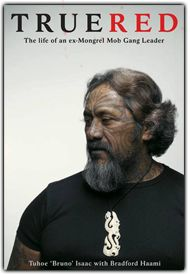 Tuhoe 'Bruno' Isaac - True Red