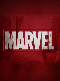 Marvel logo   Fondos para iPhone