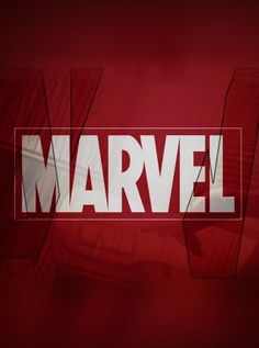 Marvel logo | Fondos para iPhone