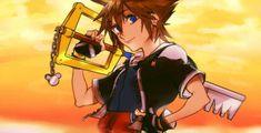 has posted a fanfic illustrations of KH. Kingdom Hearts Fanart, Sora Kingdom Hearts, Reborn Anime, I Go Crazy, Dearly Beloved, Vanitas, Final Fantasy, Video Games, Fans