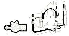 rotunda św prokopa w strzelnie, XIIw.