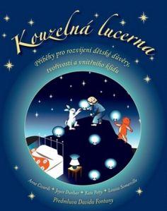 Kouzelná lucerna Good Books, Buddha, Roman, Movie Posters, Montessori, Games, Music, Google, Products