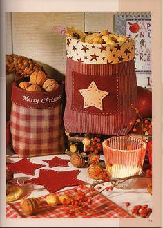 Nähen für Advent und Weihnachten - Marita x - Picasa Web Albums
