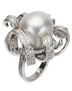 Gioielli Di Lusso Useful 18ct Oro Bianco E Diamanti & Tanzanite Anello Nuovo