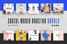 138 Best Social Media Templates Images In 2019 Social Media