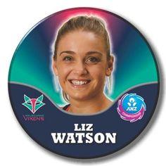 Liz Watson- C,WA