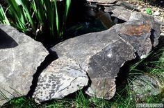 Kamienne łupki ozdobne, Industone