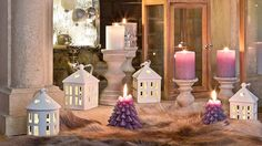 Cozy Country Christmas | So funktioniert unser Look auch bei Ihnen