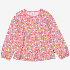 Pilkullinen paita pinkki | Polarnopyret.fi Children, Kids, Sweatshirts, Blouse, Sweaters, Clothes, Women, Fashion, Young Children