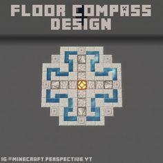 Minecraft Building Blueprints, Minecraft Plans, Minecraft Tutorial, Minecraft Creations, Minecraft Room, Minecraft Stuff, Minecraft Floor Designs, Minecraft Interior Design, Minecraft Architecture