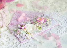 @d_shestakova88 Floral Letters, Envelopes, Flower Letters