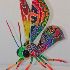 Alebrije (love this one)