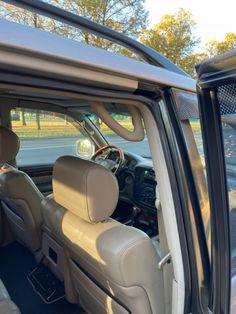Toyota Land Cruiser 100, 50th Anniversary, Car Seats