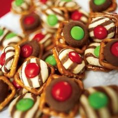 Need some cookie exchange recipes for an upcoming gathering? Here are 20 delicious and tasty cookies to choose from!