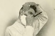 Shave Like Your Great-Grandpa: The Ultimate Straight Razor Shaving Guide