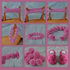 Facebook Pom Pom Rug, Table Covers, Pom Pom Animals, Aztec Rug, Carpet Runner, Projects To Try, Wall Art, Kids Rugs, Diy