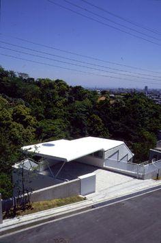 Ks Architects / Kurakuen G-9