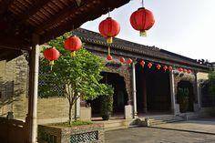 Yang Great Ancestral Hall