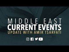 Amir gives a ministry and current events update on Syria, Russia, Iran and much more- Due to technical difficulties, the end of the video was cut off.