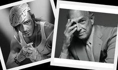 John Galliano Entra Por La Puerta Grande a la Maison Oscar de la Renta. Desde hace una semana esta noticia ha retumbado en los oídos del mundo de la moda de oriente a occidente, se trata del ingreso de John Galliano a la casa de moda neoyorquina Oscar de la Renta.