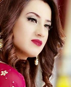 Beautiful Girl Image, Beautiful Lips, Indian Tv Actress, Indian Actresses, Beautiful Bollywood Actress, Beautiful Actresses, Makeup Eye Looks, Glamour Makeup, Cute Girl Photo