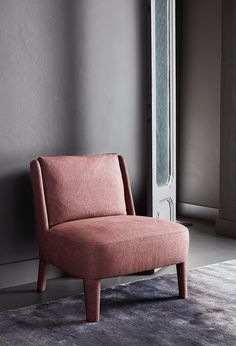 Chair Cecile by Meridiani