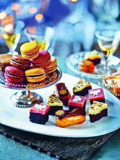 Craving canapés You don't have to feel like a cream puff after eating a cream puff slimmingingbodyshapers.com for undergarments that fit and allow you to breathe while enjoying delicious treats. #slimmingbodyshapers