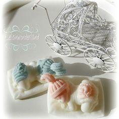 Butik sabun uyuyan bebekler butique soap