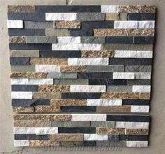 Decorative Slate Wall Tiles Lola Sky™ Multi Mosaic Tile  Cuisine  Pinterest  Topps Tiles